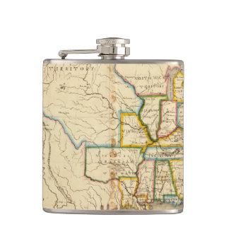 United States 26 Flask