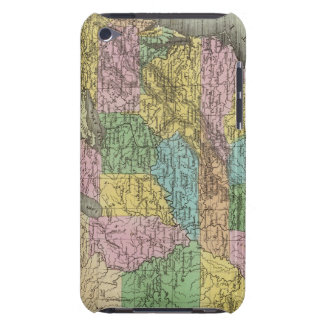 United States 26 iPod Touch Case-Mate Case