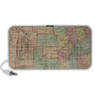 United States 28 Portable Speakers