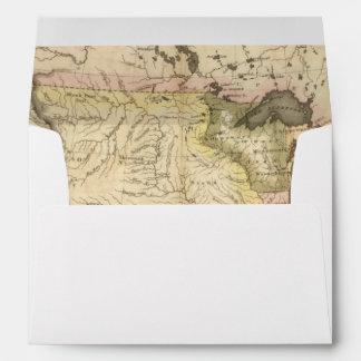 United States 29 Envelopes
