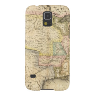United States 29 Galaxy S5 Cover