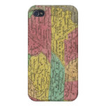 United States 33 Case For iPhone 4