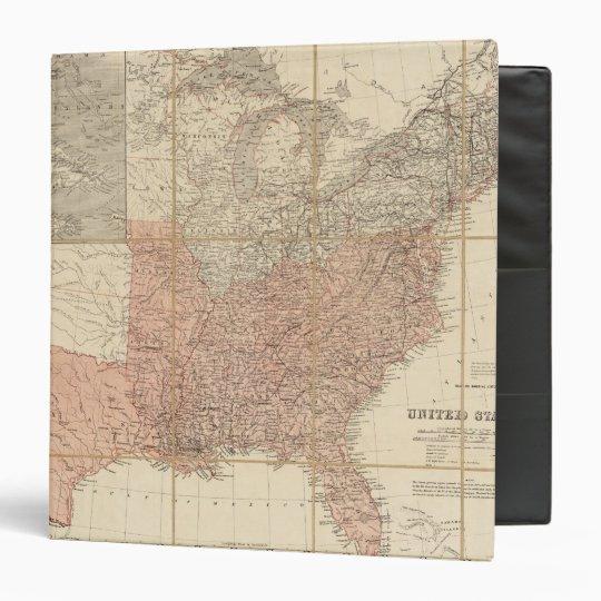 United States 37 Binder