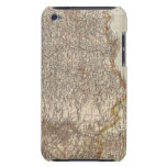 United States 39 Barely There iPod Cover
