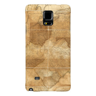 United States 39 Galaxy Note 4 Case