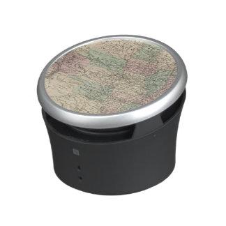 United States 4 Bluetooth Speaker