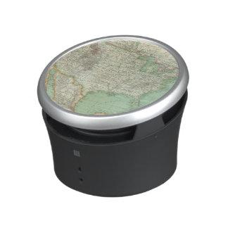 United States 7 Bluetooth Speaker