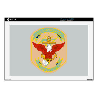 United States 7th Fleet Decals For Laptops