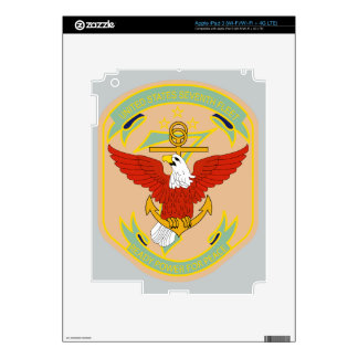 United States 7th Fleet iPad 3 Decals