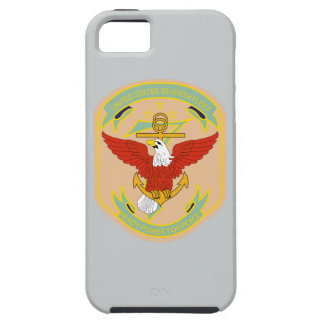 United States 7th Fleet iPhone SE/5/5s Case