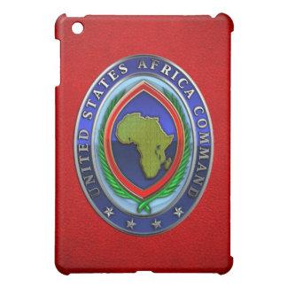 United States Africa Command iPad Mini Case