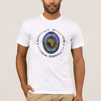 United States Africa Command T-Shirt