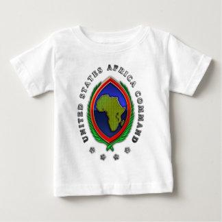 United States Africa Command Tshirts