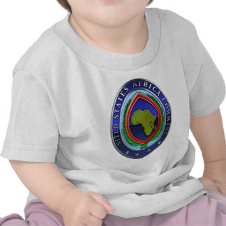 United States Africa Command Shirt
