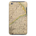United States, America 57 Barely There iPod Cases
