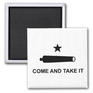 united states america historic flag symbol come a 2 inch square magnet