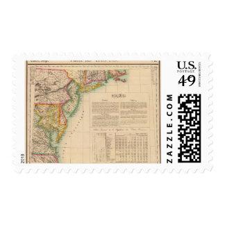 United States, America Sep 51 Postage