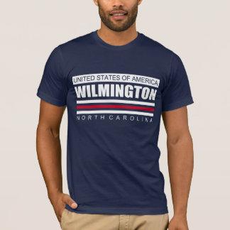 UNITED STATES AMERICA WILMINGTON NORTH CAROLINA T-Shirt