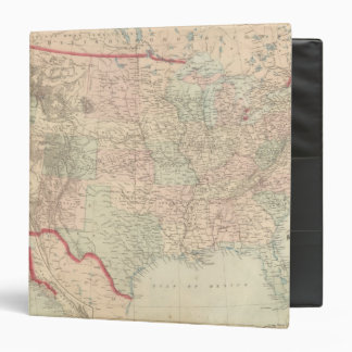 United States and Territories 2 Binder