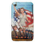 United States Army Forever iPhone 3 Covers