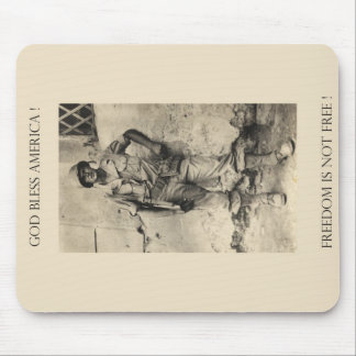 United States Army Mouse Pad