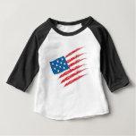 united-states baby T-Shirt