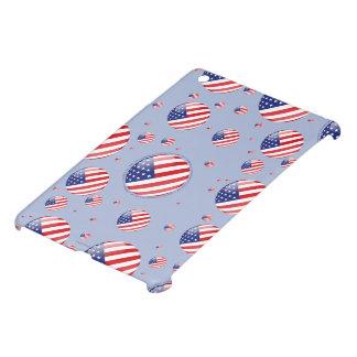 United States Bubble Flag iPad Mini Case