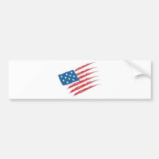 united-states bumper sticker