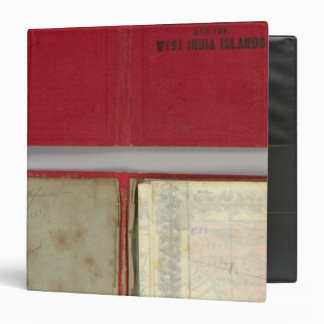 United States, Canada, Mexico, Central America Vinyl Binders