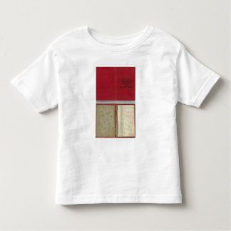 United States, Canada, Mexico, Central America Toddler T-shirt