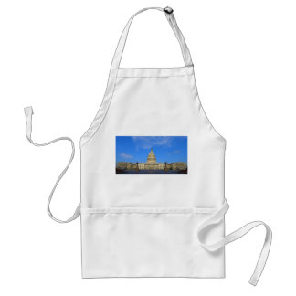 United States Capitol Building East Side Adult Apron