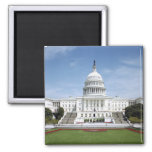 United States Capitol Building Refrigerator Magnets