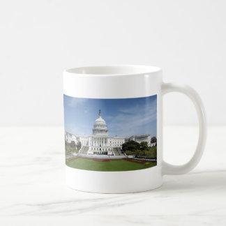 United States Capitol Building Mugs