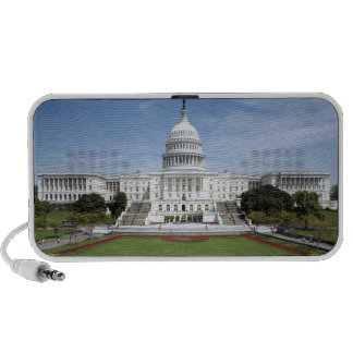 United States Capitol Building PC Speakers