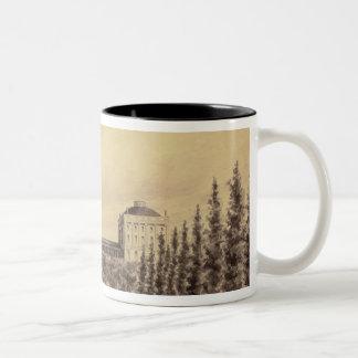 United States Capitol from Pennsylvania Avenue Mug