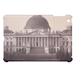 United States Capitol in Washington D.C. from 1846 iPad Mini Cases