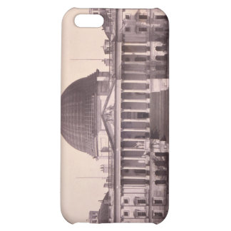 United States Capitol in Washington D C from 1846 Cover For iPhone 5C