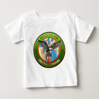 United States Central Command Baby T-Shirt