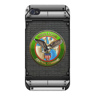 United States Central Command Covers For iPhone 4