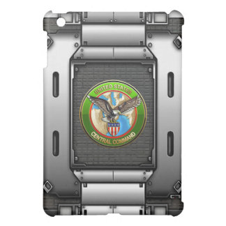 United States Central Command Cover For The iPad Mini