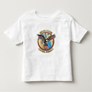 United States Central Command Toddler T-shirt