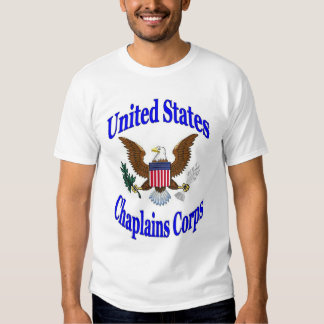 United States Chaplains Corps T-Shirt