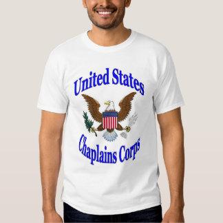 United States Chaplains Corps T-shirt