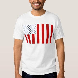 United States Civil Flag Sons of Liberty Variation T-Shirt