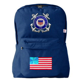 United States Coast Guard American Apparel™ Backpack