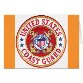 united states coast guard card