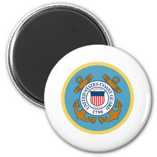 United States Coast Guard Magnet