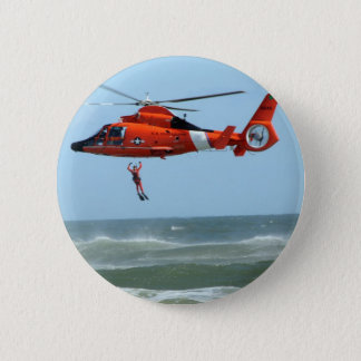 United States Coast Guard Search and Rescue Button