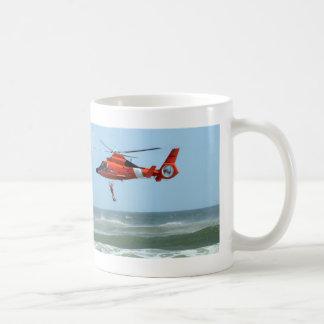 United States Coast Guard Search and Rescue Coffee Mug