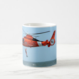 United States Coast Guard Search and Rescue Mugs